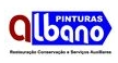 G M ALBANO PINTURAS LTDA