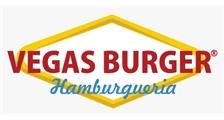 VEGAS BURGER HAMBURGUERIA logo