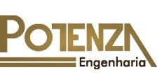 Potenza Engenharia logo