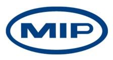 Mip medidores logo