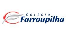 Colégio Farroupilha logo