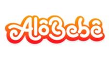 Alô Bebê logo