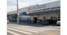 Santa Casa Mauá logo