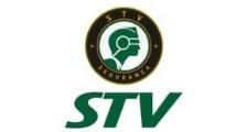 STV Segurança logo