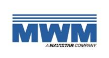 Logo de MWM Motores Diesel
