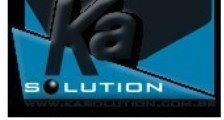 Ka Solution Tecnologia em Software Ltda. logo