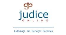 Judice OnLine logo