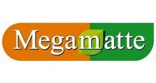 Megamatte logo
