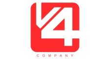 V4 COMPANY BLUMENAU logo