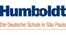 Colégio Humboldt logo