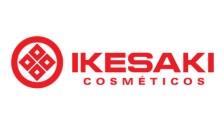 Ikesaki Cosméticos logo