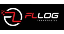 FL Logística Brasil logo
