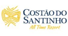 Costão do Santinho Resort logo