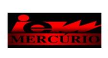 Instaladora Mercúrio logo