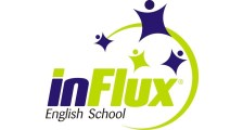 inFlux English School logo