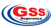 GSS Segurança logo