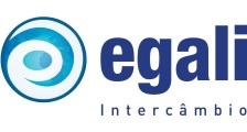 Egali Intercâmbio logo