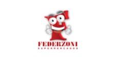 Federzoni Supermercados Caieiras e Franco da Rocha logo