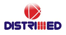 DISTRIMED logo
