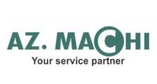 Az Machi logo
