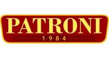 Patroni Pizza logo