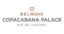 Belmond Hotéis logo