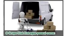 Grupo Disk Entregas logo