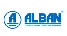 Alban logo