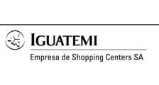 Iguatemi Empresa de Shopping Centers logo