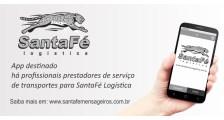 SANTA FÉ SERVIÇOS logo