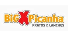 Big X Picanha logo
