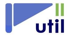 UTIL logo