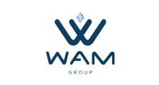 WAM BRASIL logo
