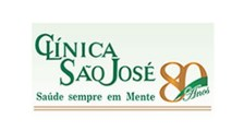 Clínica São José logo