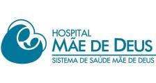 Hospital Mãe de Deus logo