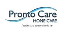 Pronto Care Home Care logo
