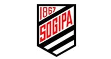 Sogipa - Sociedade de Ginástica Porto Alegre logo
