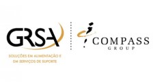 GRSA - Compass Group logo