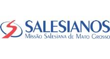Missão Salesiana de Mato Grosso logo