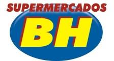 Supermercados BH logo