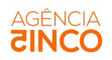 Agência Cinco logo