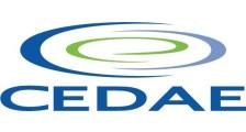 CEDAE - Companhia Estadual de Águas e Esgotos logo