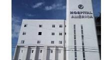 Hospital América logo
