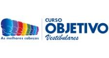 Curso Objetivo logo