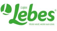 Lojas Lebes logo