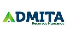 Admita RH logo