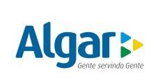 Grupo Algar logo