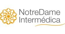 Grupo NotreDame Intermédica logo