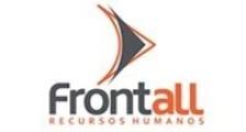 Frontall - RH logo