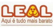 SUPERMERCADO LEAL logo